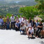 13 Juin 2019 : Parcours paysager sur le Grand Site de Conca d'Oru, vignoble de Patrimonio – Golfe de Saint-Florent