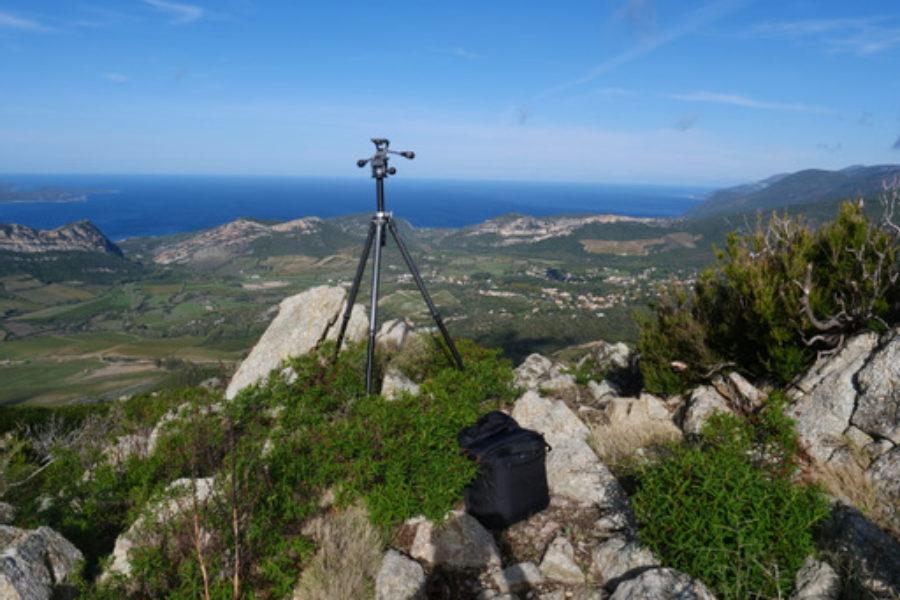 L'Observatoire photographique des paysages du Grand Site
